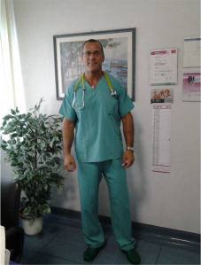 Militello Andrea, Urologo Andrologo
