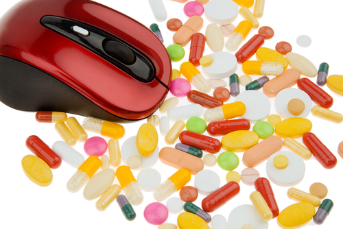 acquistare farmaci online